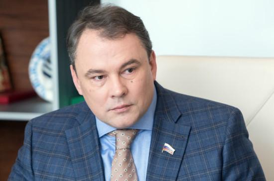 В России может появиться отдельный закон для работников творческих индустрий