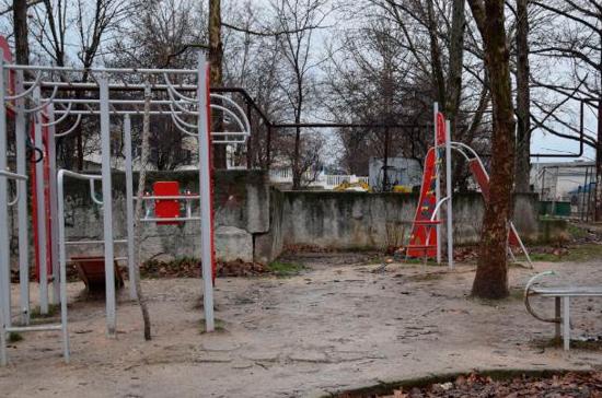 Севастополь получит право утверждать развитие внутригородских спорткластеров