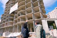 Проектное финансирование не позволит застройщикам сдавать дома с недоделками