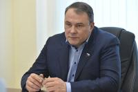 Толстой назвал поддержку книжной отрасли среди приоритетов работы депутатов