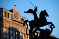 Приравняют ли исполнение антироссийских санкций к госизмене?
