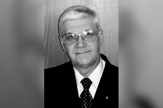 Умер учёный Дмитрий Носков
