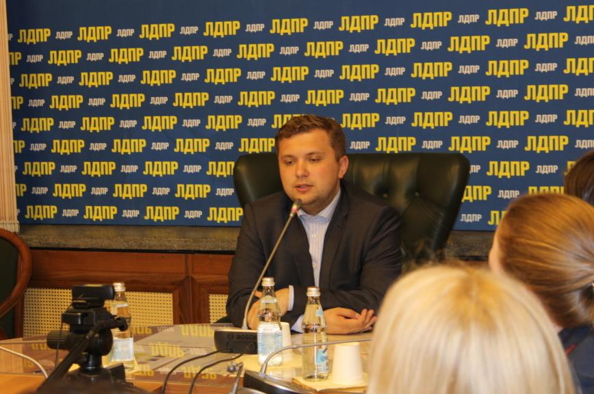 В Госдуме наградили победителей конкурса «Моя законотворческая инициатива»