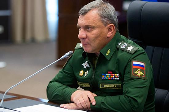 Борисов: РФ полностью импортозаместила украинские двигатели для авиации и флота