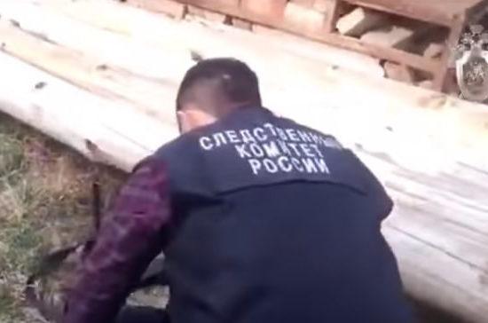 Житель Якутии застрелил 5 человек, включая ребёнка, а затем и себя