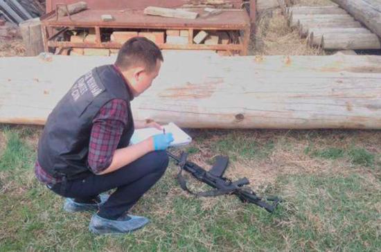 В Якутии мужчина убил пятерых односельчан