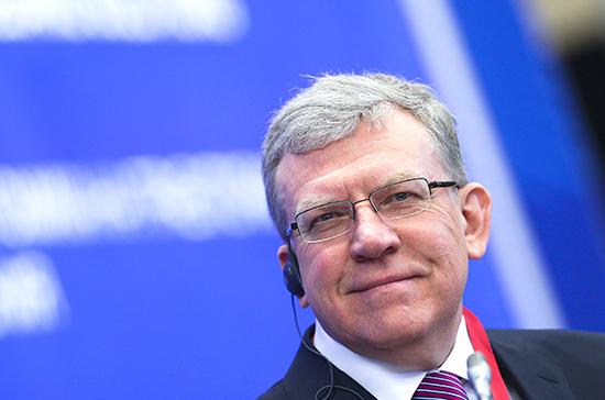 Кудрин заявил о рисках снижения цены на нефть до $50 за баррель