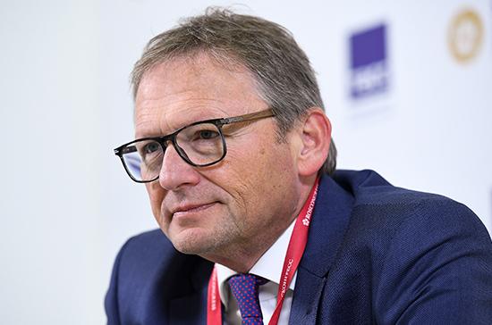 Титов предложил резервировать оплату госконтрактов на эскроу-счетах