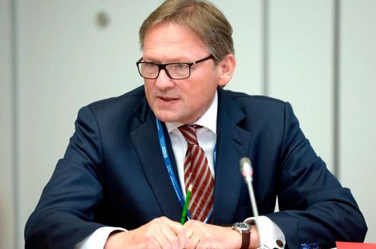 Титов предложил расширить права бизнес-омбудсмена по участию в судебных процессах