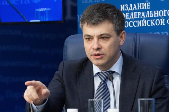 Морозов: разработкой «клинических рекомендаций» займётся рабочая группа Госдумы