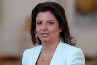 Маргарита Симоньян: Свобода прессы — красивый миф западного мира