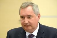 Путин подписал указ о назначении Рогозина главой Роскосмоса