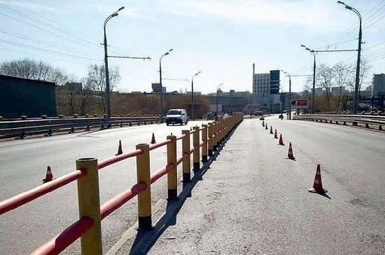 На российских дорогах появятся новые виды ограждений