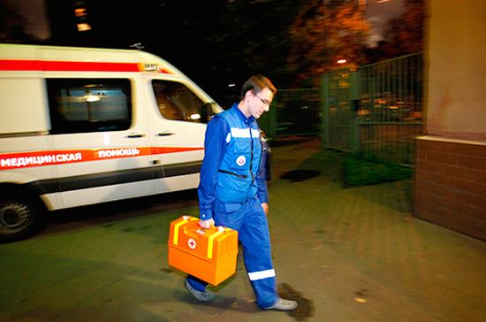 В Белгородской области умер 2-летний мальчик в детском саду , подавившись зеленым горошком