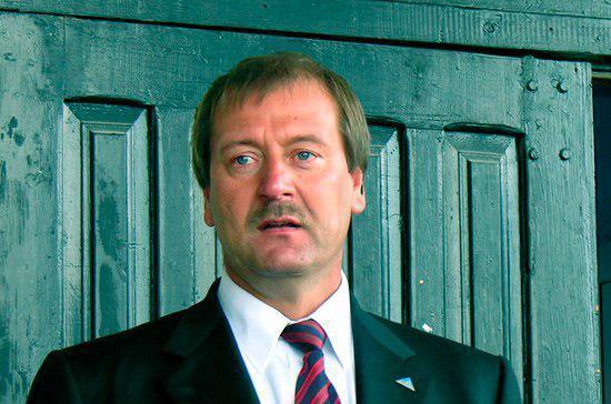 Виктор Успасских объяснил своё возвращение в политику