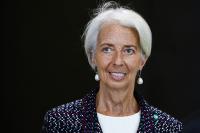 Глава МВФ рассказала о «трёх тучах» для мировой экономики