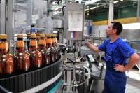 Пива на прилавках может стать меньше