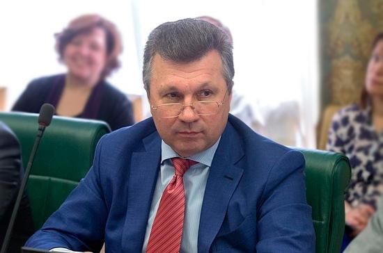 Васильев призвал разработать правила для ведения бизнеса в новых сферах экономики