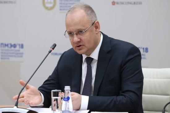На ПМЭФ-2018 подписано 550 соглашений на сумму 2,365 трлн рублей
