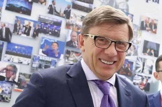 Генсек МПА СНГ не исключил скорого расширения организации