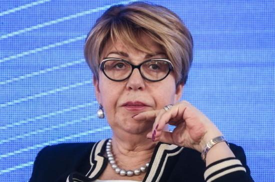 Глава Россотрудничества рассказала о проблемах в работе на Украине