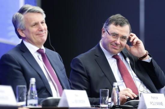 Глава Total рассказал о позитивных перспективах экономики России