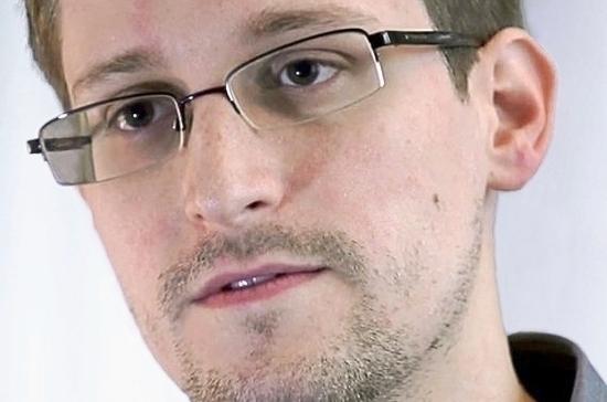 Сноуден рассказал о любви Трампа к Путину