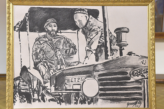 В Госдуме отметили юбилей первого визита Фиделя Кастро в СССР