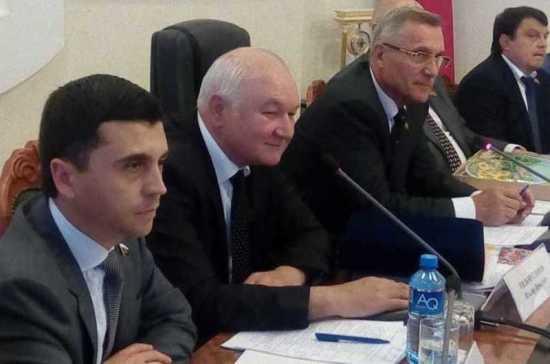 Для поддержки российского казачества может появиться новый федеральный закон
