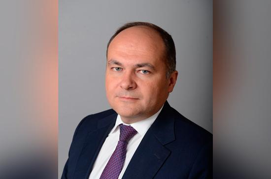 Леонида Горнина назначили первым замминистра финансов