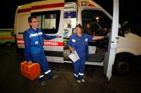 В ДТП в Тверской области пострадали 6 детей и 2 взрослых, 1 человек погиб