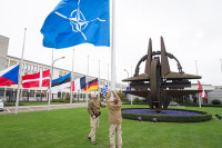 В НАТО назвали условие вхождения Грузии в альянс