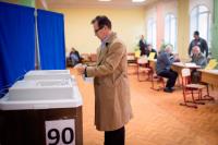 В Мосгордуму внесли законопроект о назначении даты выборов столичного мэра