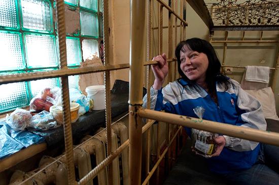 Матерям-одиночкам, подозреваемым в преступлении, СИЗО заменят домашним арестом
