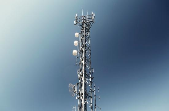Вышки сотовой связи запретят устанавливать у школ и детских садов