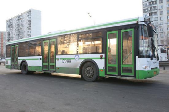Кингисепп и Санкт-Петербург свяжет новый автобусный маршрут