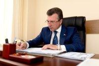 Васильев: средств от штрафов за нарушения ПДД недостаточно для кардинального решения проблем с дорогами