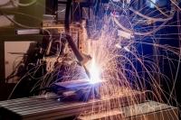 Российские учёные разработали установку, которая ловит горящие частицы металла