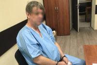 Москвича обвиняют в убийстве мужчины и захвате заложников, в том числе ребёнка