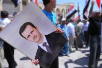 Сирия признала независимость Южной Осетии и Абхазии