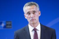 Столтенберг признал необходимость диалога НАТО с Россией