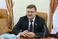 Косачев: признание Сирией независимости Абхазии и Южной Осетии — только начало