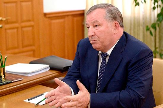Губернатор Алтайского края заявил об отставке