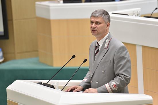 РЖД и Совет Федерации будут взаимодействовать онлайн 24 часа в сутки