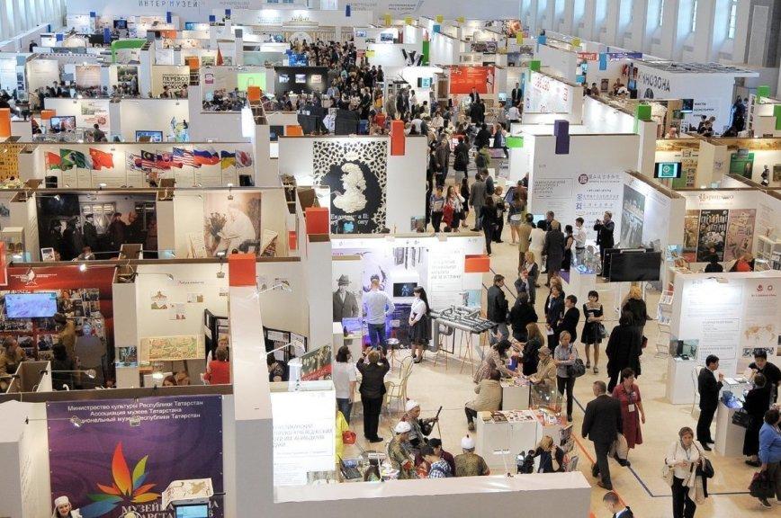 В Москве стартует юбилейный фестиваль «Интермузей-2018»