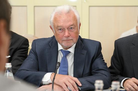 Парламенты России и Германии встретятся в рамках «группы дружбы»