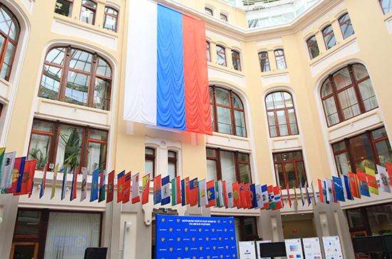 Центризбирком рекомендовал Хаймурзину на пост председателя Мособлизбиркома