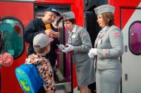 Детские проездные билеты подешевеют вдвое