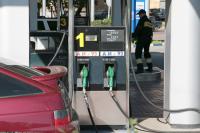 Росстат зафиксировал рост цен на бензин на 13%