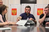 В России предлагают запретить агитматериалы, изготовленные за рубежом